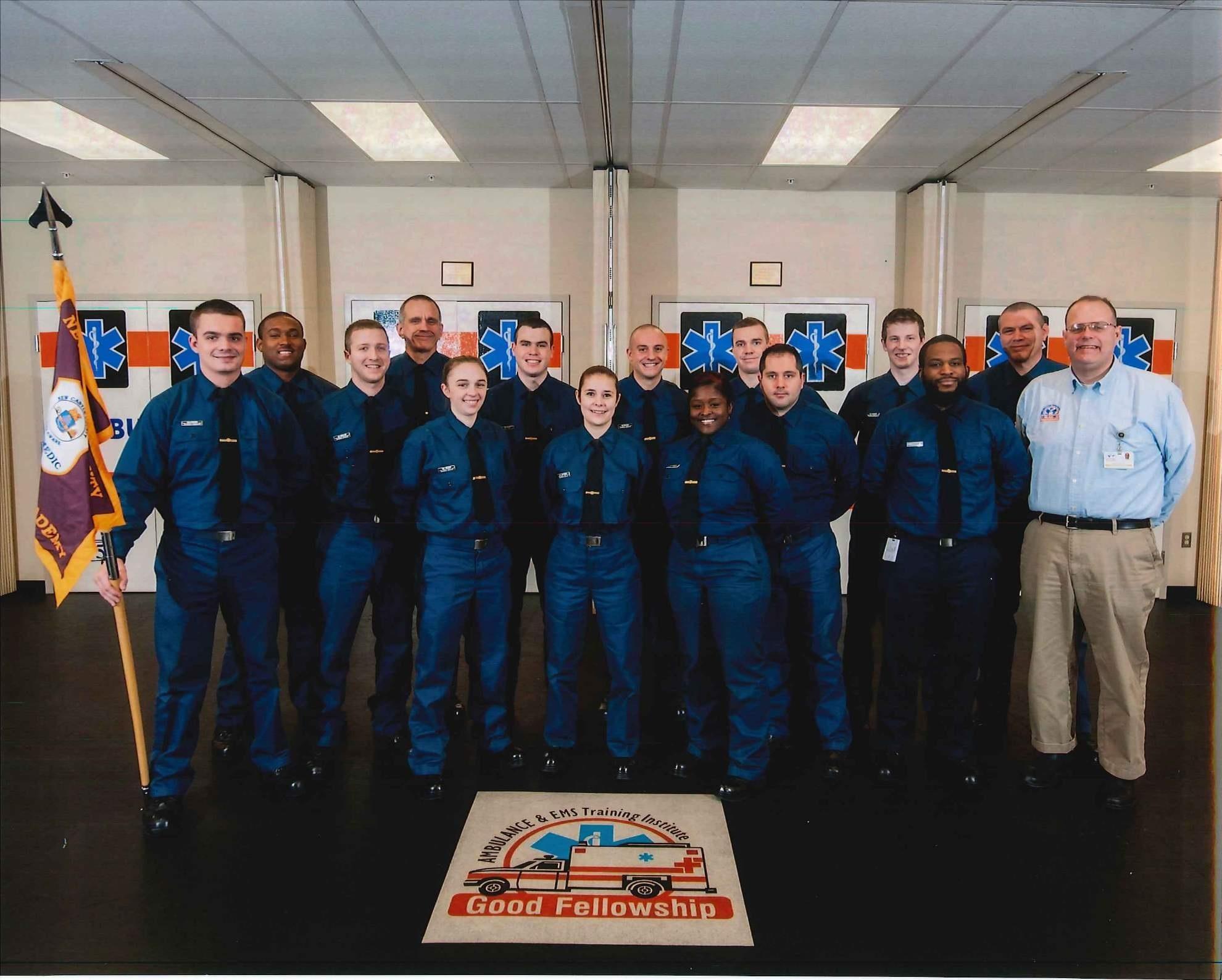 Good Fellowship Ambulance Ems Training Institute